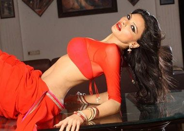 Sherlyn Chopra back in Kamsutra 3D