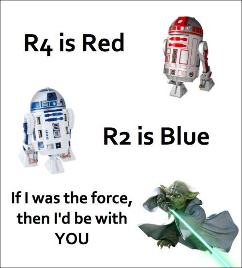 valentine's day: War Valentines, Stuff, Geek Love, Stars War, Valentines Day, Funny, Card, War Poem, Starwars
