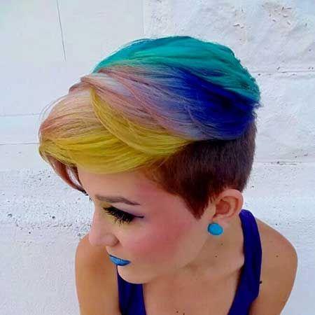Short Hair Colors 2014-2015 – Latest Bob HairStyles | hair ...