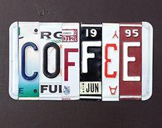 Typography. Coffee. CaribouInspires.com