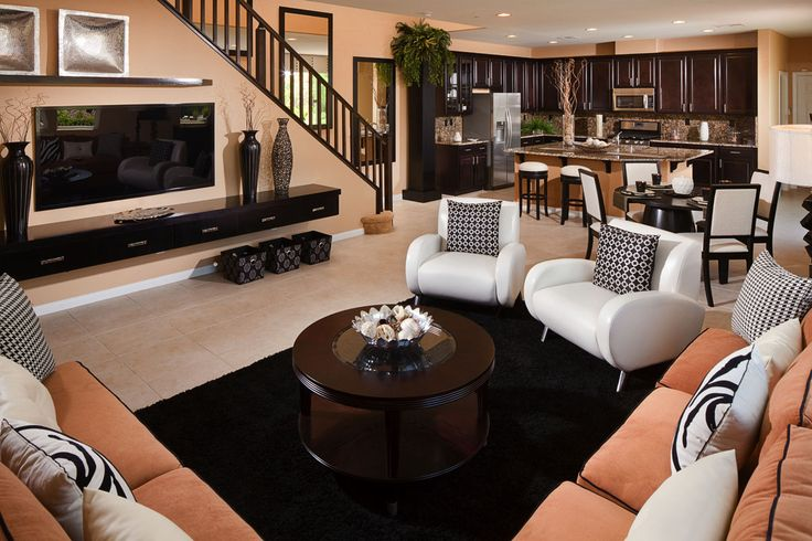 Inspirada - Renoir Garden Homes, a KB Home Community in Henderson, NV (Las Vegas)