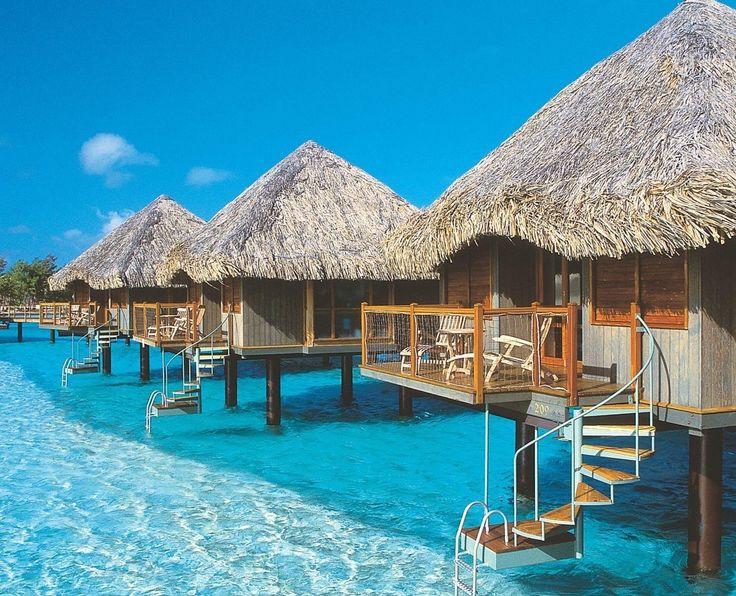 Лучшие курорты мира Best Resorts In The World