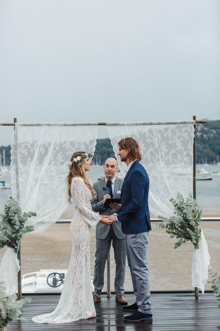 #BYRAWeddings #Weddings #WaterfrontWedding Thanks www.charlieralph.photography