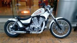 Bobber - Motorcycles for sale in Malaysia - Mudah.my Mobile