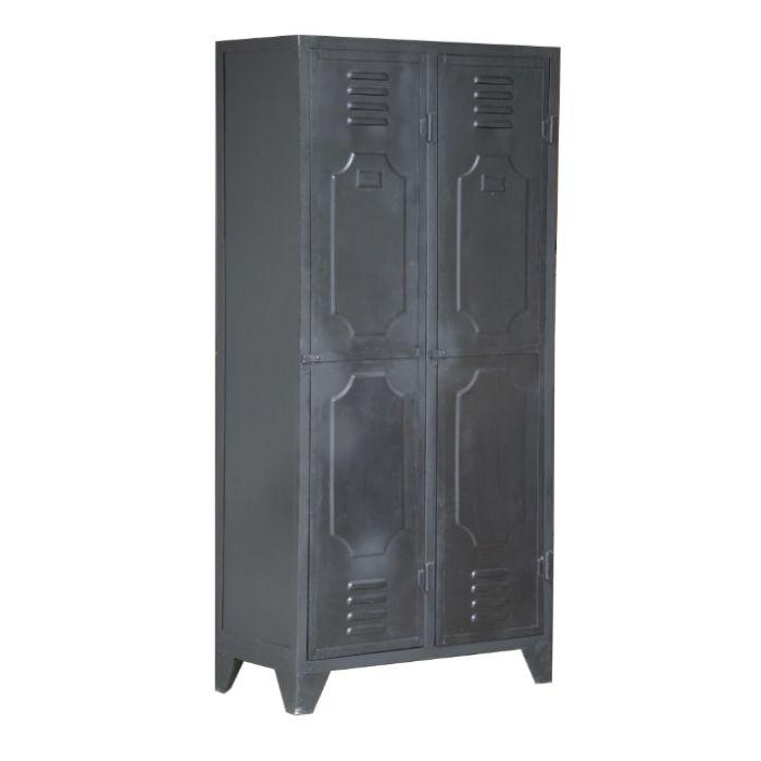 Vavoom Emporium - Industrial 2 Door Locker - SALE!, $999.00 (http://www.vavoom.com.au/industrial-2-door-locker-sale/)
