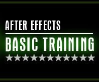 Basic After Effects