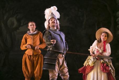 Orlando paladino – enastående komisk opera om löjeväckande krigare | Teatermagasinet  http://teatermagasinet.se/?p=5383