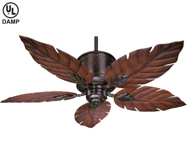 Savoy House Portico The Clinton 5 Blade Outdoor Ceiling Fan