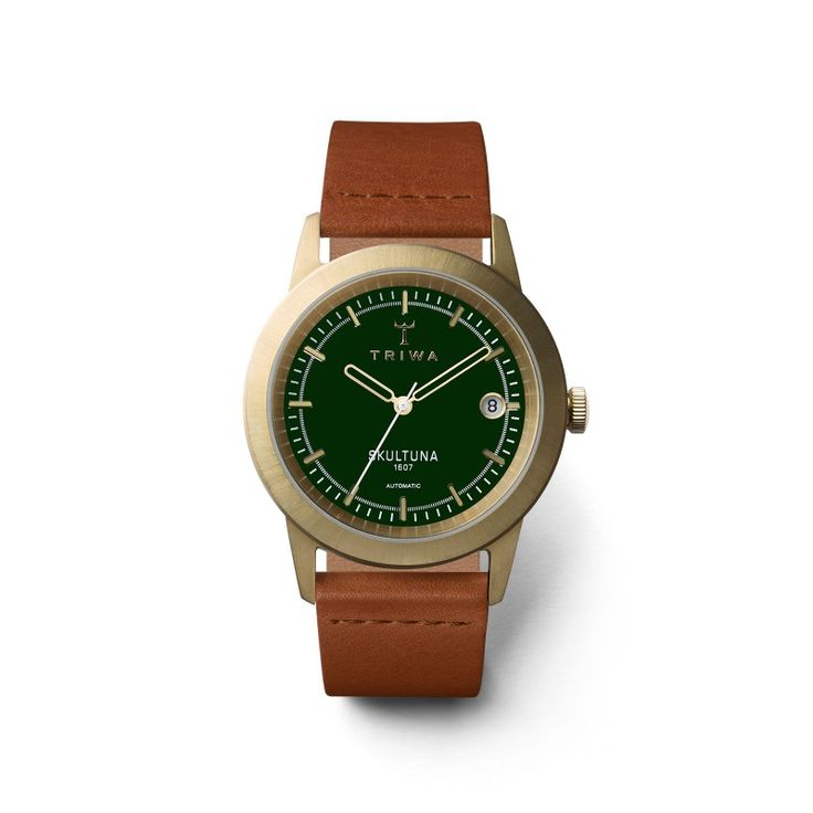 TRIWA x Skultuna II from Selections in Watches