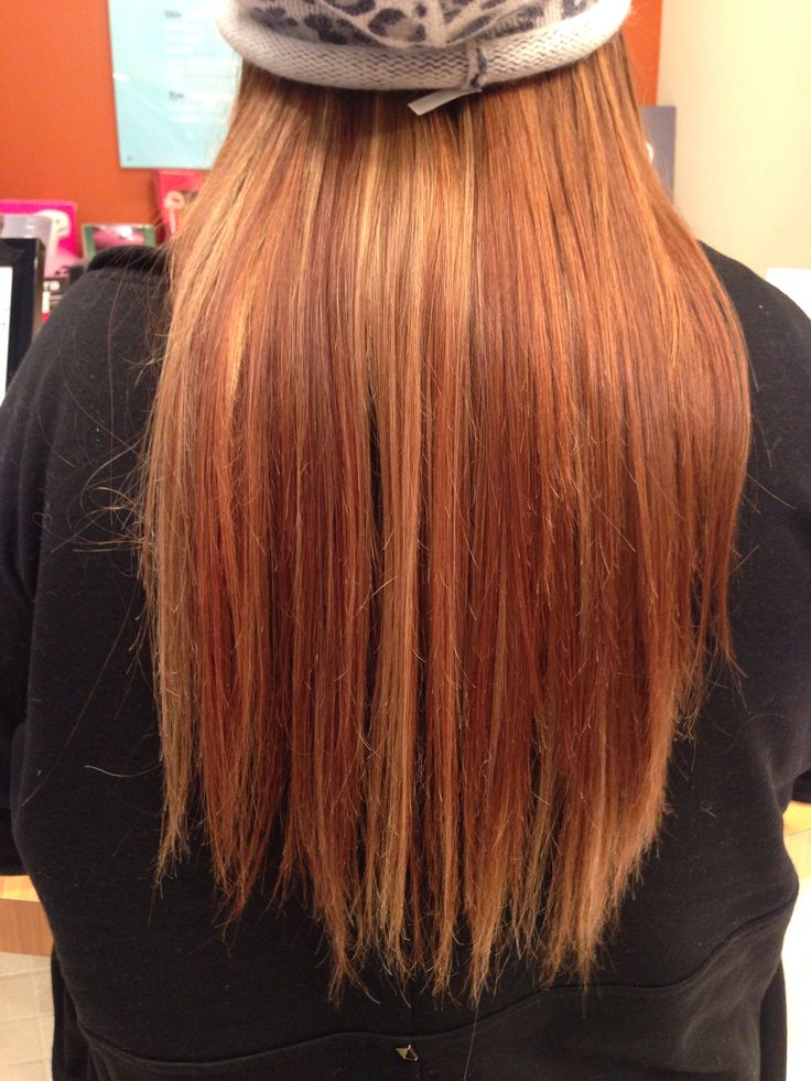 Copper blonde hair with highlights hairs picture gallery copper blonde hair with highlights hd pictures pmusecretfo Choice Image