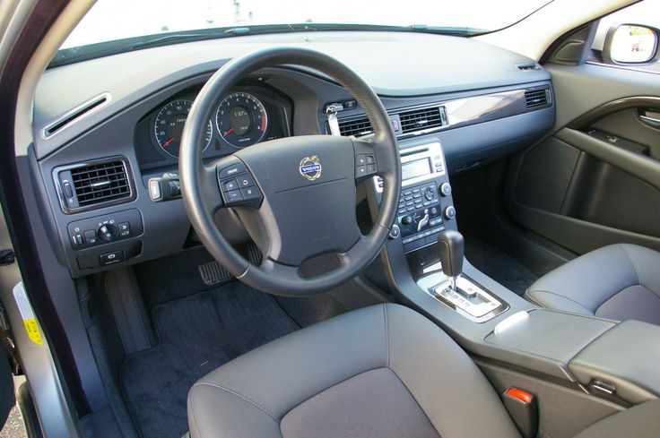 58 best VOLVO Interieur images on Pinterest   Car interiors, Volvo ...