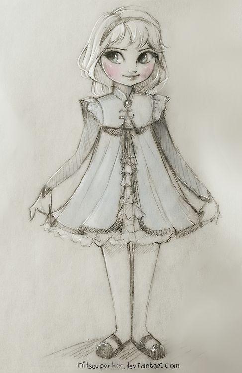 (Elsa 54) Tumblr