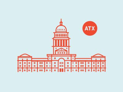 Dribbble - Political Project by Dustin Haver