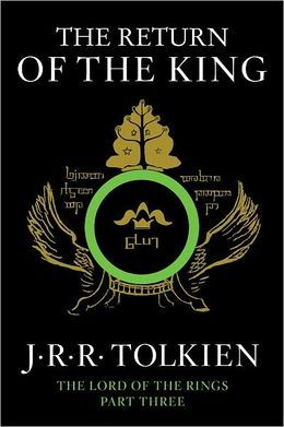The Return of the King - J R R Tolkien