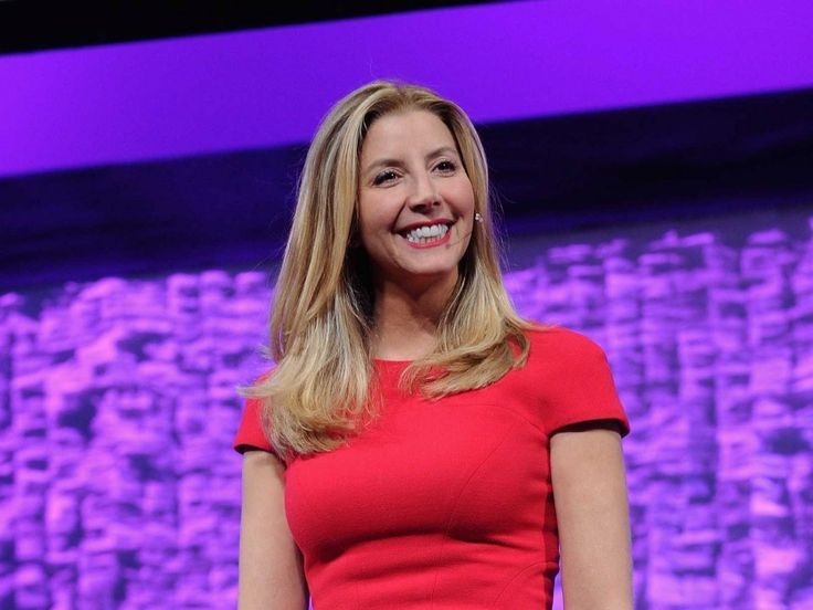 """blakely single girls Spanx founder sara blakely shares empowering message  """"role models like you are needed for our young girls  not a single dynamic in our ."""