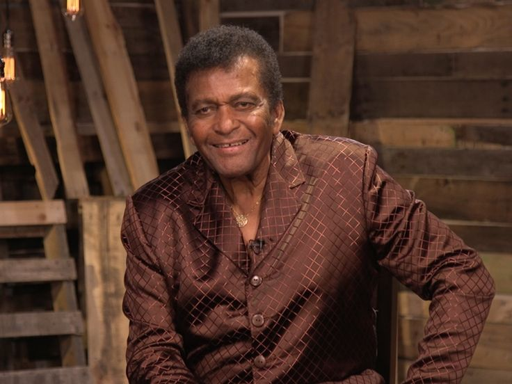 Charley Pride Talks About 50 Years in Country Music and Predicts His Texas Rangers Will Win the World Series. (I wouldn't bet on the last part!)