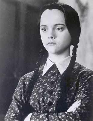 Wednesday | Your Addams Family Character - Quiz | Quotev