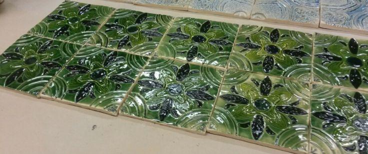 Percy's tiles