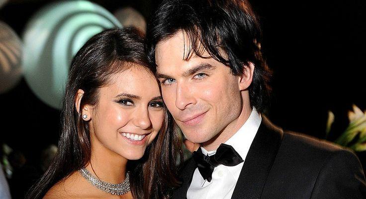¿Cuántas veces no hemos deseado que nuestras parejas favoritas de la televisión tengan un romance en la vida real? Seguramente muchas. Desde que los vemos