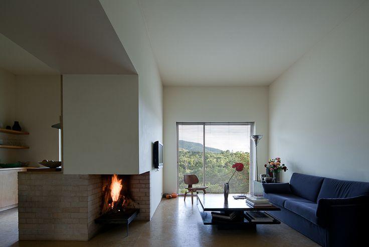 arrabida house ~ souto de moura