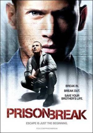 Prison Break (Serie de TV)