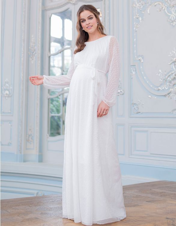 Seraphine Maternity Wedding Dresses Wedding Dresses For Budget Brides In 2020 Pregnant Wedding Dress Lace Maternity Gown Lace Maternity Wedding Dresses,Classy Winter Wedding Guest Dresses