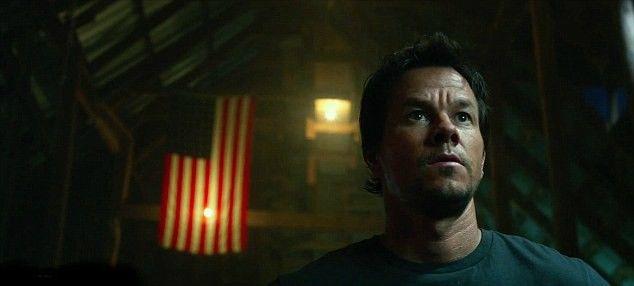 Confira Mark Wahlberg no novo trailer de 'Transformers' >> http://glo.bo/1hP0ORp