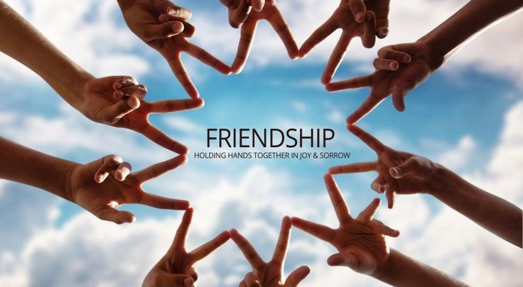 Wallpapers of Happy Friendship DayWallpapers of Happy Friendship Day