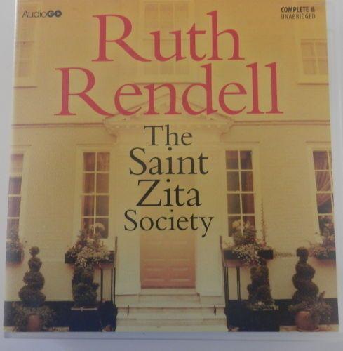 RUTH-RENDELL-THE-SAINT-ZITA-SOCIETY-8-X-CD-039-S-READ-BY-CAROLE-BOYD-AUDIO-BOOK