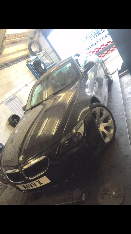 eBay: bmw 645 spares repair #carparts #carrepair