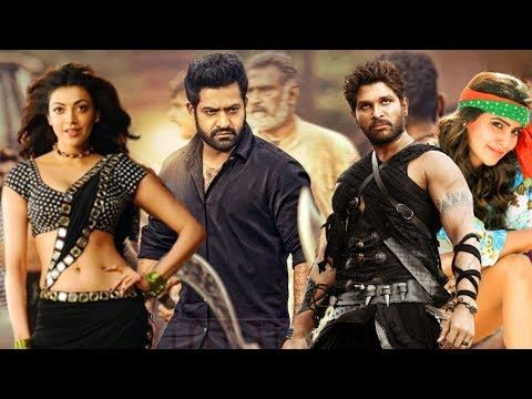 Hindi dubbed movies new release | 257 New South Indian