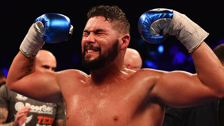 Tony Bellew broke his hand in David Haye victory    WBC cruiserweight champion Tony Bellew says he broke his hand early in Saturday's night's win over David Haye.   http://www.bbc.co.uk/sport/boxing/39171240