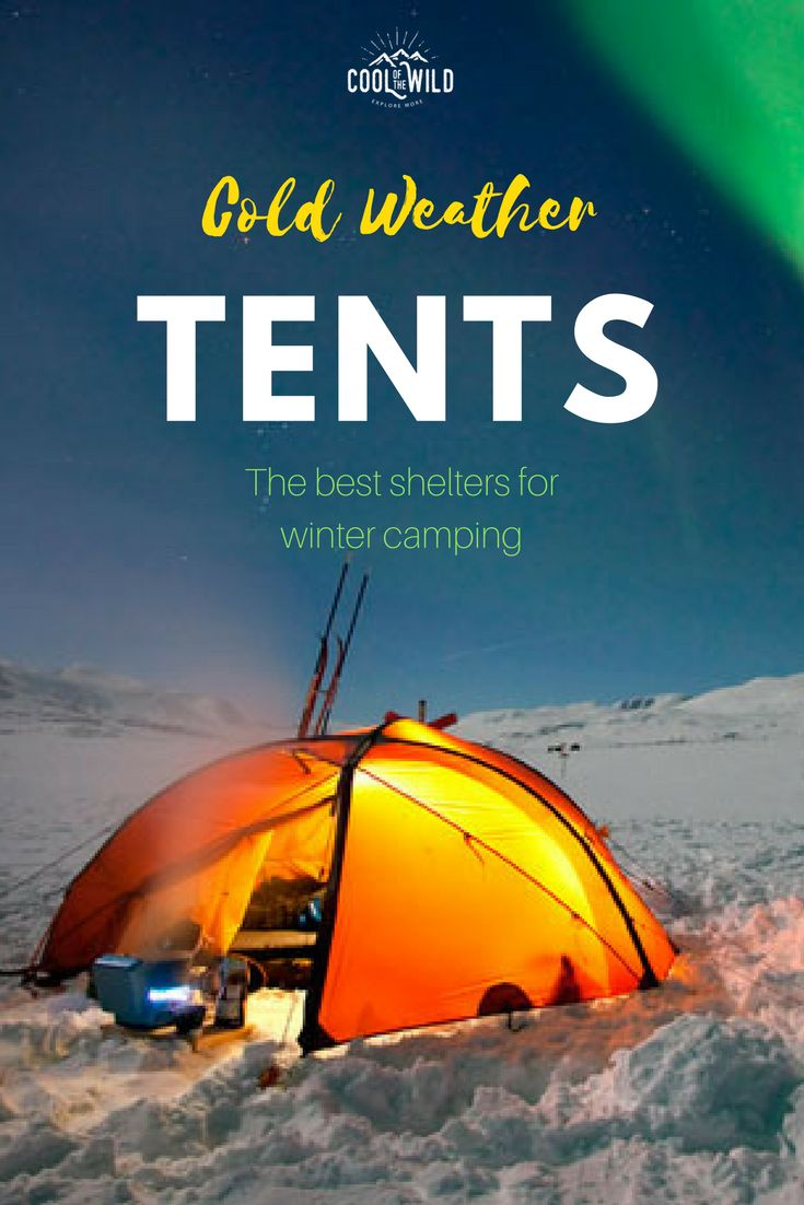 Cold Weather Tents The Best Winter Tents in 2018 & 115 best Winter Gear u0026 Tips images on Pinterest | Backpacking gear ...