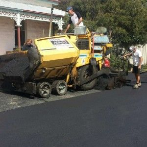 We specialise in asphalt installation, resurfacing and repair for homes, businesses, and government bodies. #asphaltpaving