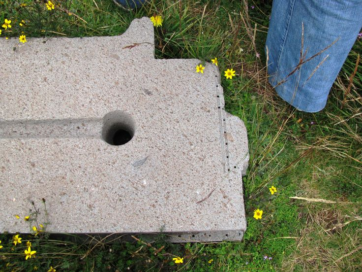 Ancient Mysteries Machined Stones drilled holes at Pumapunku « UFO-Contact News