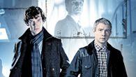 Sherlock: Season 2 - Masterpiece Mystery! #AETN #BeMore #Masterpiece #Sherlock