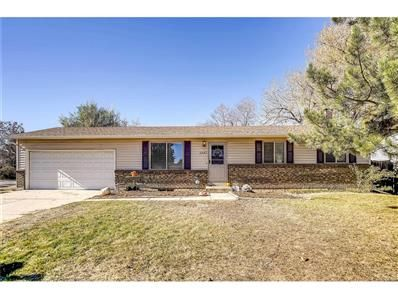 **New on the Market** Corner Lot Ranch 4 Beds x 2 Baths with Finished Basement. 3287 S. Idalia St, Aurora, CO 80013. Offered at $285,000. 2,050 Sq Ft., Price: $285,000, MLS#: 4388643