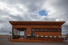 2013 4th place DOE Solar Decathlon: Gallery of Stevens Institute of Technology