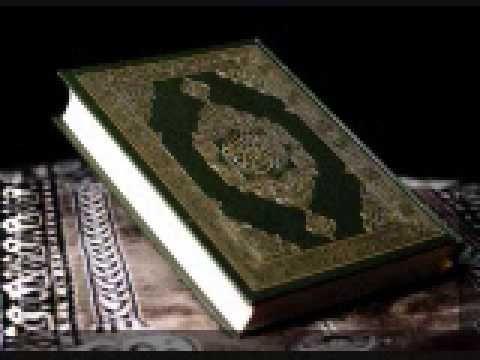 Al_Mu'min (QS 40) Terjemah Bahasa Indonesia