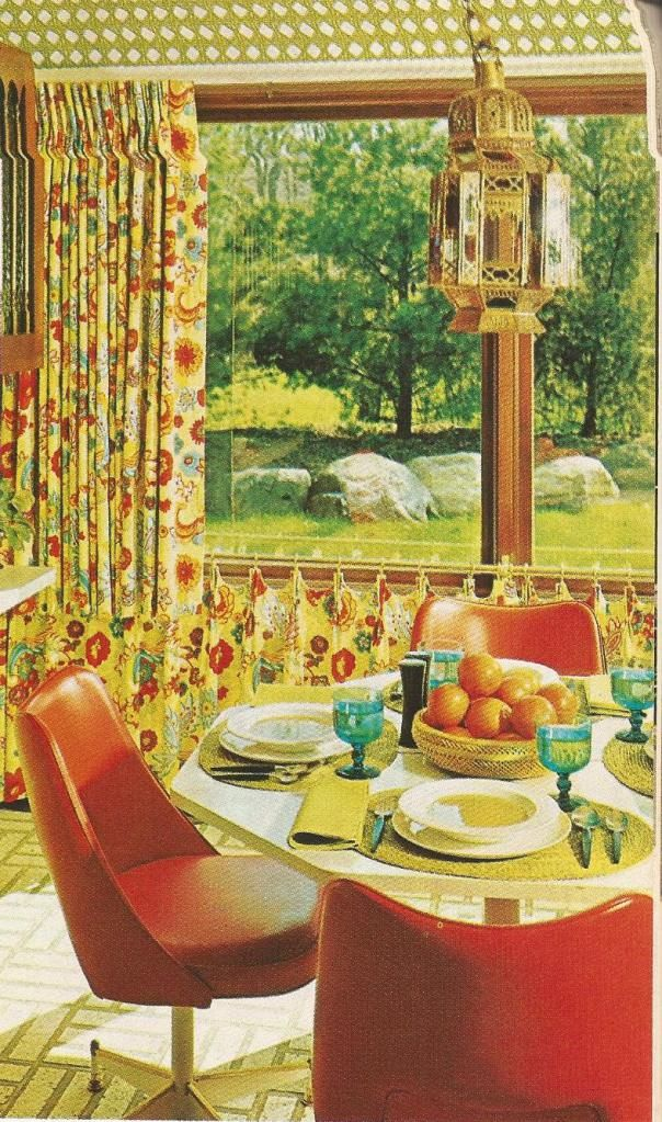 106 best Home Decor 60s 70s images on Pinterest Mid century