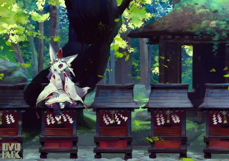 一周回って和物に戻る。三峯神社また行きたいよ~