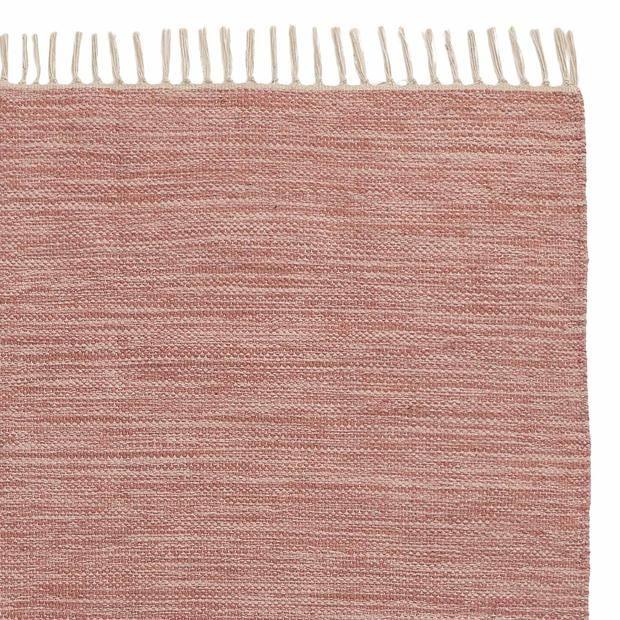 Teppich Akora Altrosa Melange 140x200 Cm Mit Bildern Teppich Altrosa Altrosa Teppich