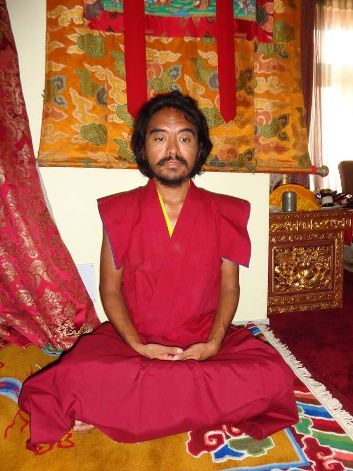 Just like me ~ Mingyur Rinpoche http://justdharma.com/s/xipgl  Once we recognize that other sentients being – people, animals, and even insects – are just like us, that their basic motivation is to experience peace and to avoid suffering, then, when someone acts in some way or says something that is against our wishes, we're able to have some basis for understanding: oh well, this person (or whatever) is coming from this position because, just like me, they want to be happy and they want to…