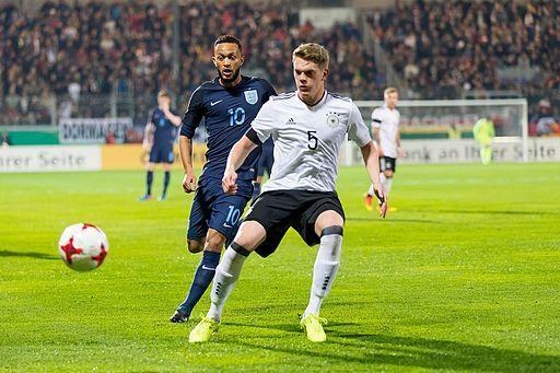 Hoffenheim chce pozyskać Gintera z BVB