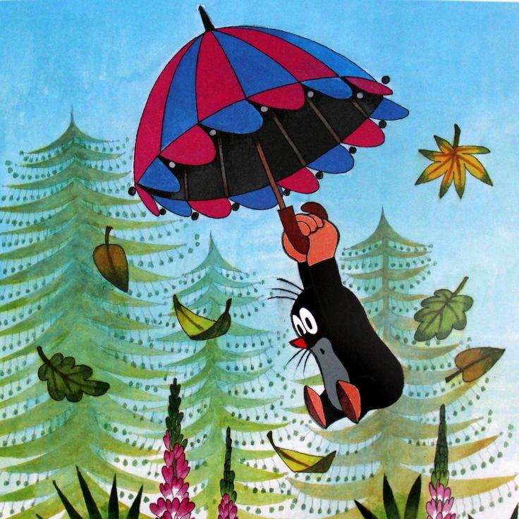 (2014-07) Muldvarpen flyver med parasol