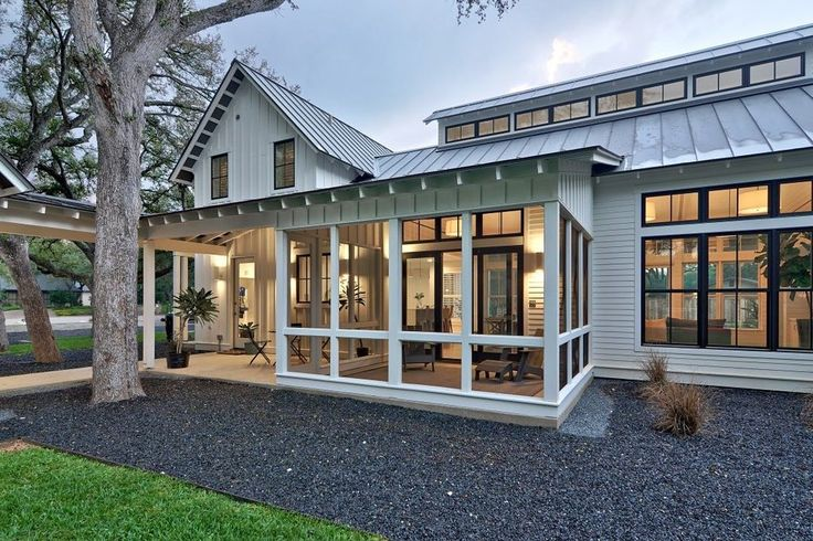 Best 25 screened in porch cost ideas on pinterest porch for How much does it cost to build a farmhouse