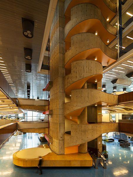 Banco de Londres bajo el lente de Federico Cairoli