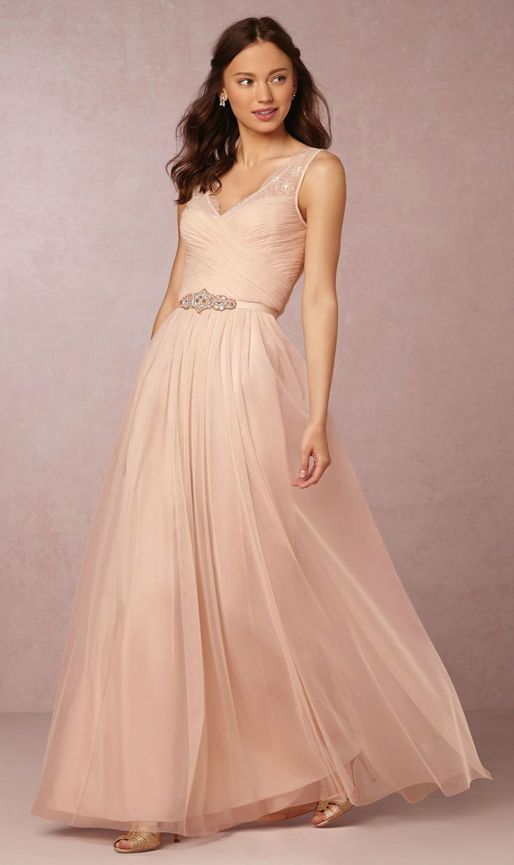 236 best pink bridesmaid dresses images on pinterest pink absolutely beautiful pink bridesmaid dress fleur dress from bhldn ombrellifo Image collections