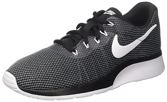 the best attitude 93677 d685a NIKE Men s Tanjun Sneakers, Breathable Textile Uppers and Comfortable  Lightweight Cushioning