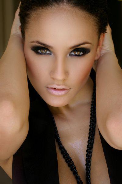 Make- up !